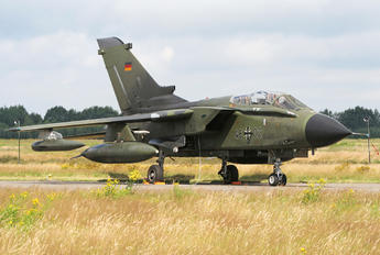 46+02 - Germany - Air Force Panavia Tornado - IDS
