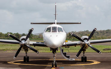 YV221T - Private Fairchild SA227 Metro III (all models)