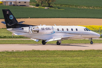 OE-GXL - Private Cessna 560XL Citation Excel