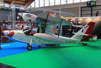 RA-2877G - Private AeroVolga Borey