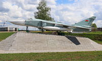 75 - Russia - Navy Sukhoi Su-24MR aircraft