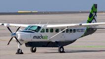 N523EX - Mack Air Cessna 208 Caravan aircraft