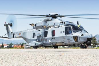 GSPA-01 -  NH Industries NH-90 TTH