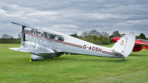 Private G-AGSH image