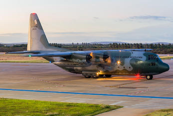 FAB2476 - Brazil - Air Force Lockheed C-130M Hercules
