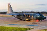FAB2476 - Brazil - Air Force Lockheed C-130M Hercules aircraft