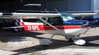 ZP-BPE - Private Cessna 150