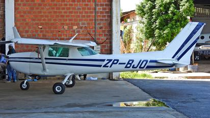 ZP-BJO - Private Cessna 150