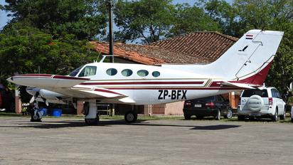 ZP-BFX - Private Cessna 401
