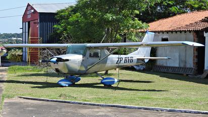 ZP-BYB - Private Cessna 150