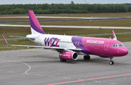 Wizz Air HA-LYP image