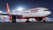 VT-ALX - Air India Boeing 777-300ER aircraft