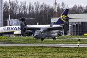 0065 - USA - Air Force Bell-Boeing CV-22B Osprey aircraft
