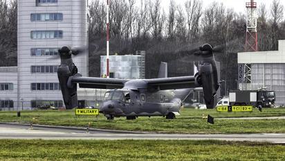 0065 - USA - Air Force Bell-Boeing CV-22B Osprey