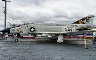 153030 - USA - Navy McDonnell Douglas F-4B Phantom II aircraft