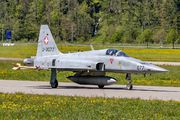 J-3077 - Switzerland - Air Force Northrop F-5E Tiger II aircraft