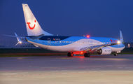 D-ATYA - TUIfly Boeing 737-800 aircraft