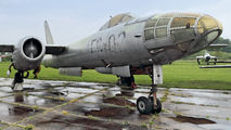 2107 - Czechoslovak - Air Force Ilyushin Il-28 aircraft