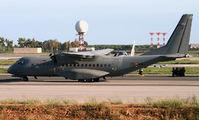 T.21-10 - Spain - Air Force Casa C-295M aircraft