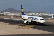 EI-EBR - Ryanair Boeing 737-800 aircraft