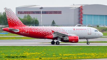 VP-BBT - Rossiya Airbus A319