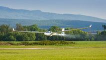 OK-0808 - Private Rolladen-Schneider LS8 aircraft