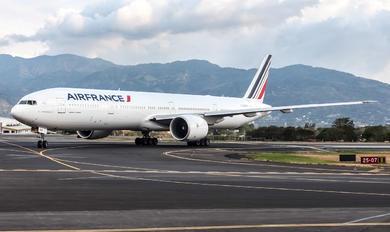 F-GZNP - Air France Boeing 777-300ER