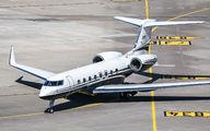 N1F - Private Gulfstream Aerospace G650, G650ER aircraft