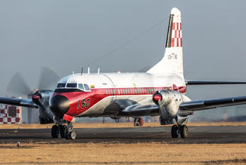 12-1160 - Japan - Air Self Defence Force NAMC YS-11