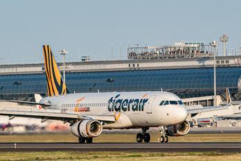 B-50017 - Tigerair Taiwan Airbus A320