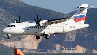 SX-TWO - Sky Express ATR 42 (all models)