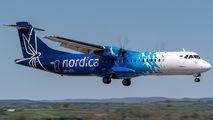 ES-ATA - Nordica ATR 72 (all models) aircraft