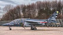 AT24 - Belgium - Air Force Dassault - Dornier Alpha Jet 1B aircraft
