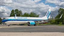 N276EA - SmartWings Boeing 737-800 aircraft