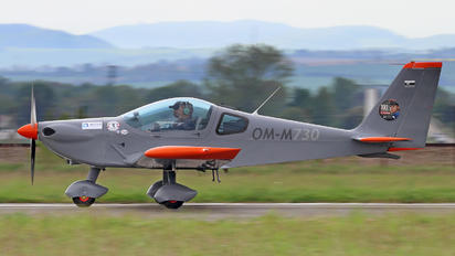 OM-M730 - Private Tomark Aero Viper SD-4