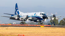 N42RF - USA - Government Lockheed NP-3D Orion aircraft