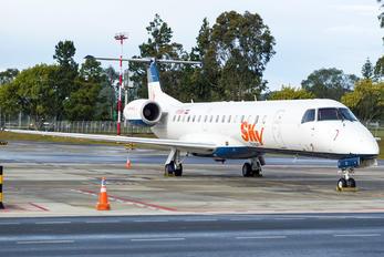 HI1024 - Sky Service Aviation Embraer ERJ-145