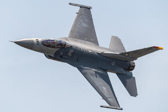 91-0363 - USA - Air Force General Dynamics F-16C Fighting Falcon