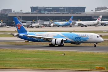 B-1169 - China Southern Airlines Boeing 787-9 Dreamliner