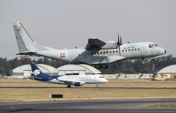 ANX-1251 - Mexico - Navy Casa C-295M