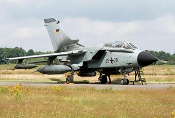 45+28 - Germany - Air Force Panavia Tornado - IDS