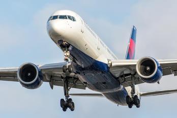 N539US - Delta Air Lines Boeing 757-200