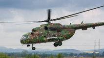 0845 - Slovakia -  Air Force Mil Mi-17 aircraft