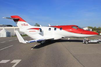 T7-RAS - Honda Aerospace Honda HA-420 HondaJet
