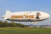 D-LZFN - Zeppelin Zeppelin Zeppelin aircraft