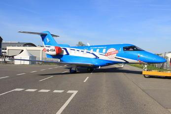 HB-VSA - Pilatus Pilatus PC-24