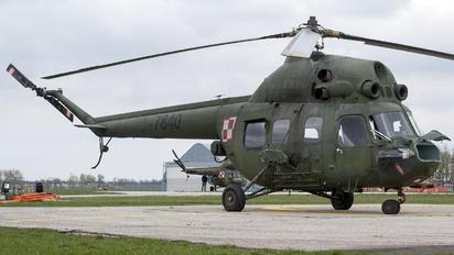 7840 - Poland - Army Mil Mi-2