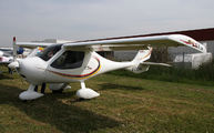EC-EU4 - Private Flight Design CTsw aircraft
