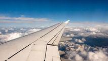 D-AIPF - Lufthansa Airbus A320 aircraft