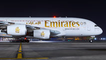Emirates Airlines A6-EOZ image